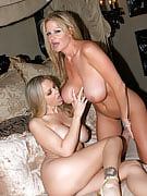 Julia Ann & Kelly Madison 2
