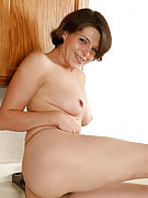 Perky titties and additionally the nice timmeb box on this particular short haired adult
