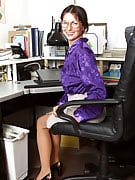 See this particular sensuous adult workplace girl because this girl spreads for the digital camera