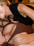 Kelly Madison & Rebecca Love0