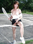 Recently theres good something in order to feel said about playing the game of tennis within the nude