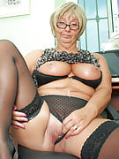 Emerging adult unit Samantha T after 30 plus Ladies introduces herself